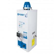 Calentador de Paso 6 L Gas Natural 1 Servicio