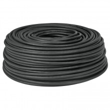Cable coaxial RG 59 c/300 mts
