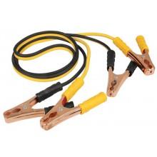 Cables pasa corriente 2 mts calibre 10
