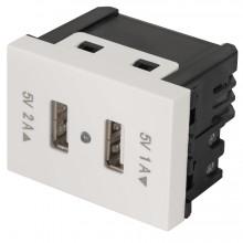 2 Puertos USB 1.5 Módulos Línea Española