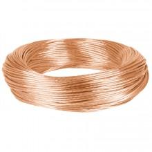 Cable Cobre Desnudo Calibre 12 AWG 100 M