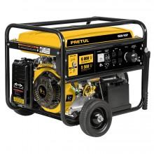 Generador Eléctrico a Gasolina 5,5000 W