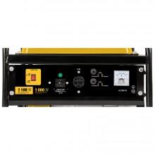 Generador Eléctrico a Gasolina 1,100 W