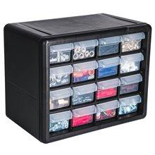 Organizador con 16 Compartimentos