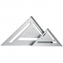 Escuadras de Aluminio para Tablaroca