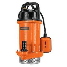 Bomba Sumergible Hierro Agua Limpia 1 HP