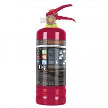 Extintor Portatil para Emergencia Tipo Abc 2 Kg