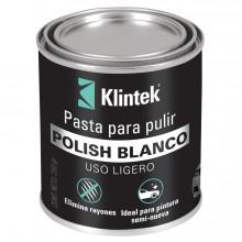 Polish en Pasta Blanco Grano Fino