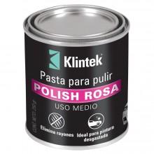Polish en Pasta Rosa Grano Mediana (uso Rudo)