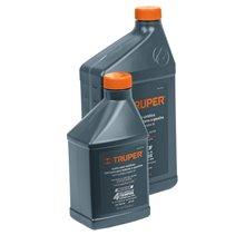Aceite semi-sintético para motor de 4 tiempos 0.5 L