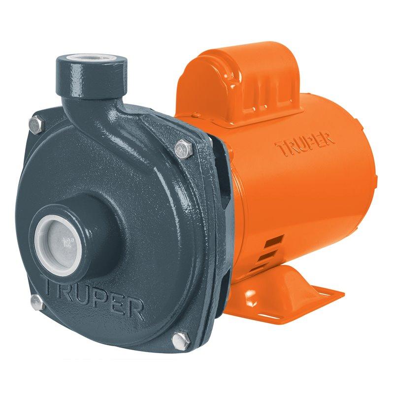 Bomba Centrífuga para Agua 1 HP