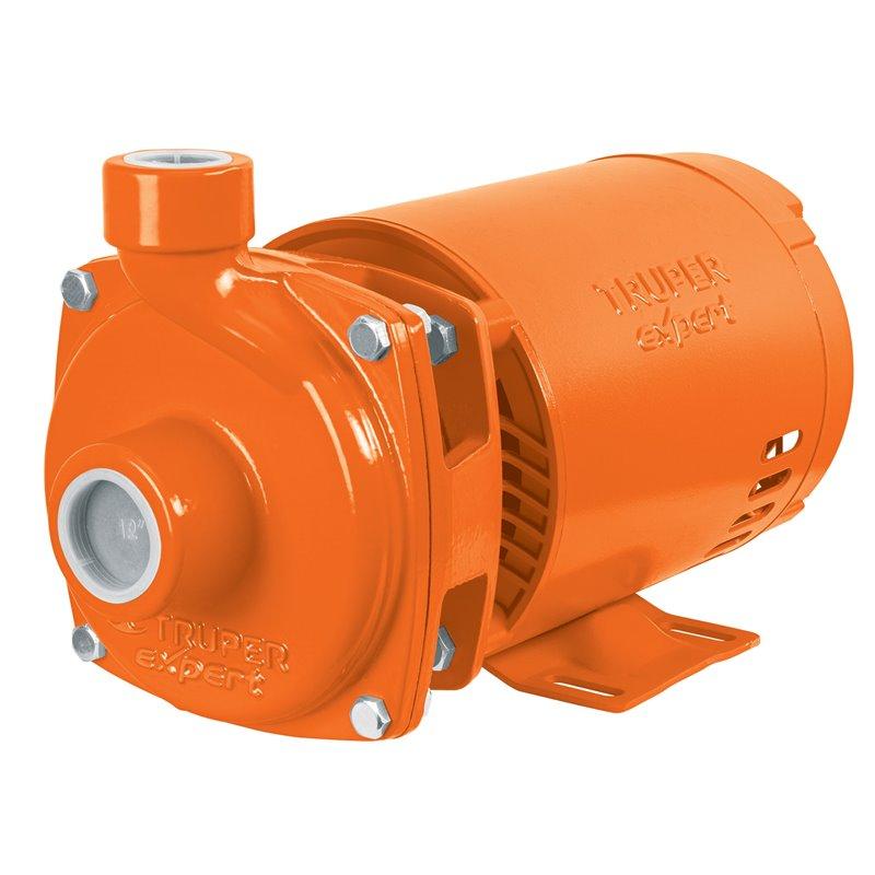 Bomba Centrífuga para Agua 3/4 HP Truper Expert