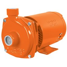 Bomba Centrífuga para Agua 1 HP Truper Expert
