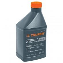 Aceite mineral para motor de 2 tiempos 16 oz