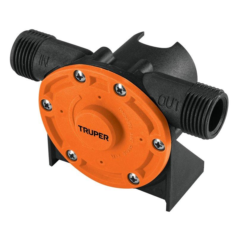 Bomba Autocebante para Uso con Taladro