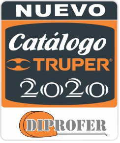 Catalogo truper 2014